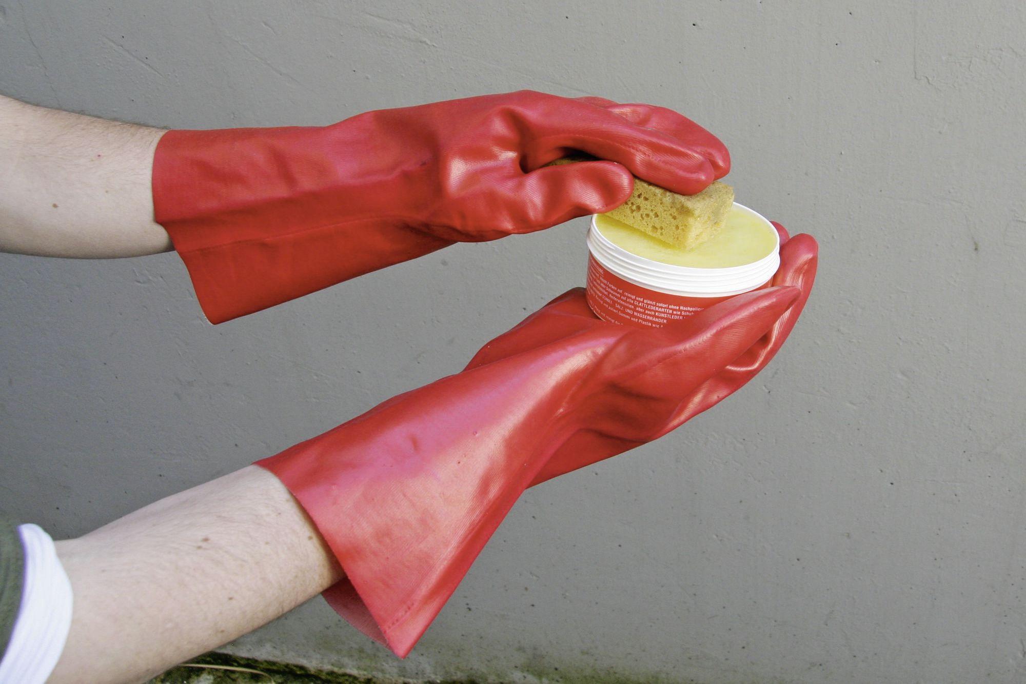 Manusi de protectie Keron Protecton - din PVC