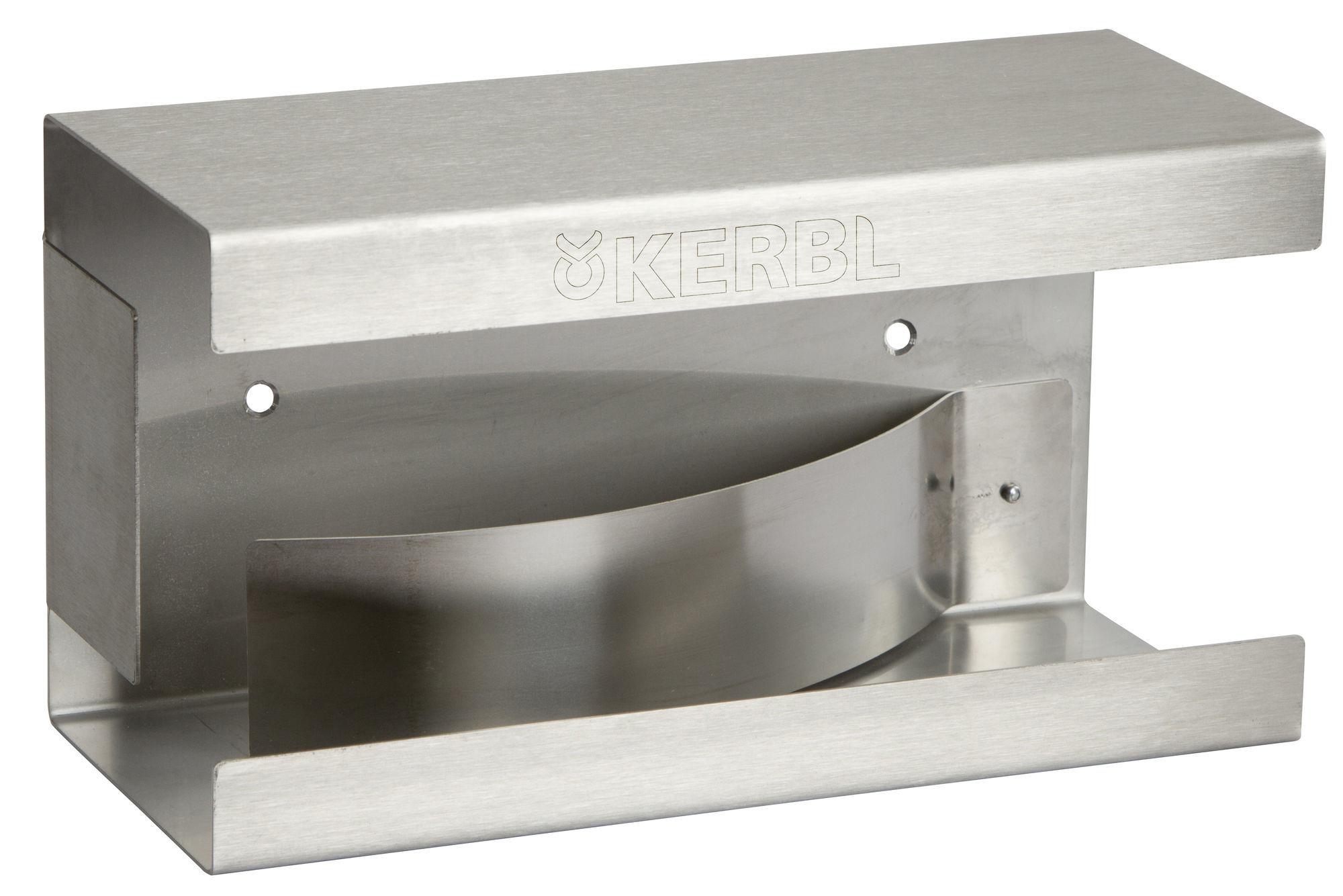 Suport de perete pentru manusi Kerbl de unica folosinta