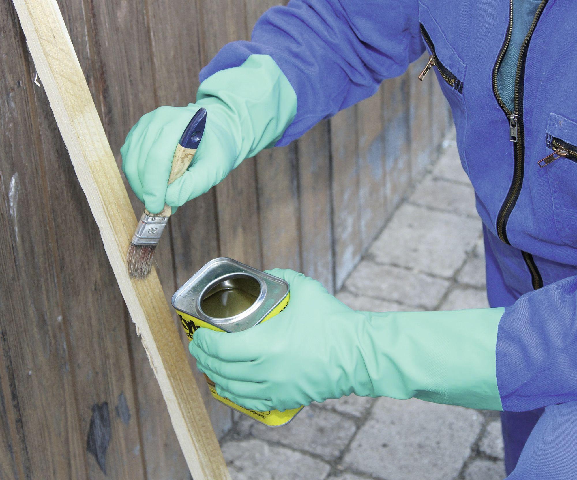 Manusi Keron Chemex - protectie substante chimice