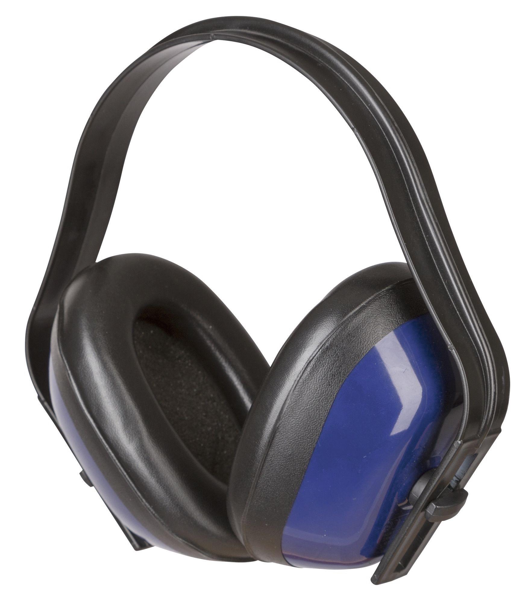 Casti protectie auditiva Kerbl Basic
