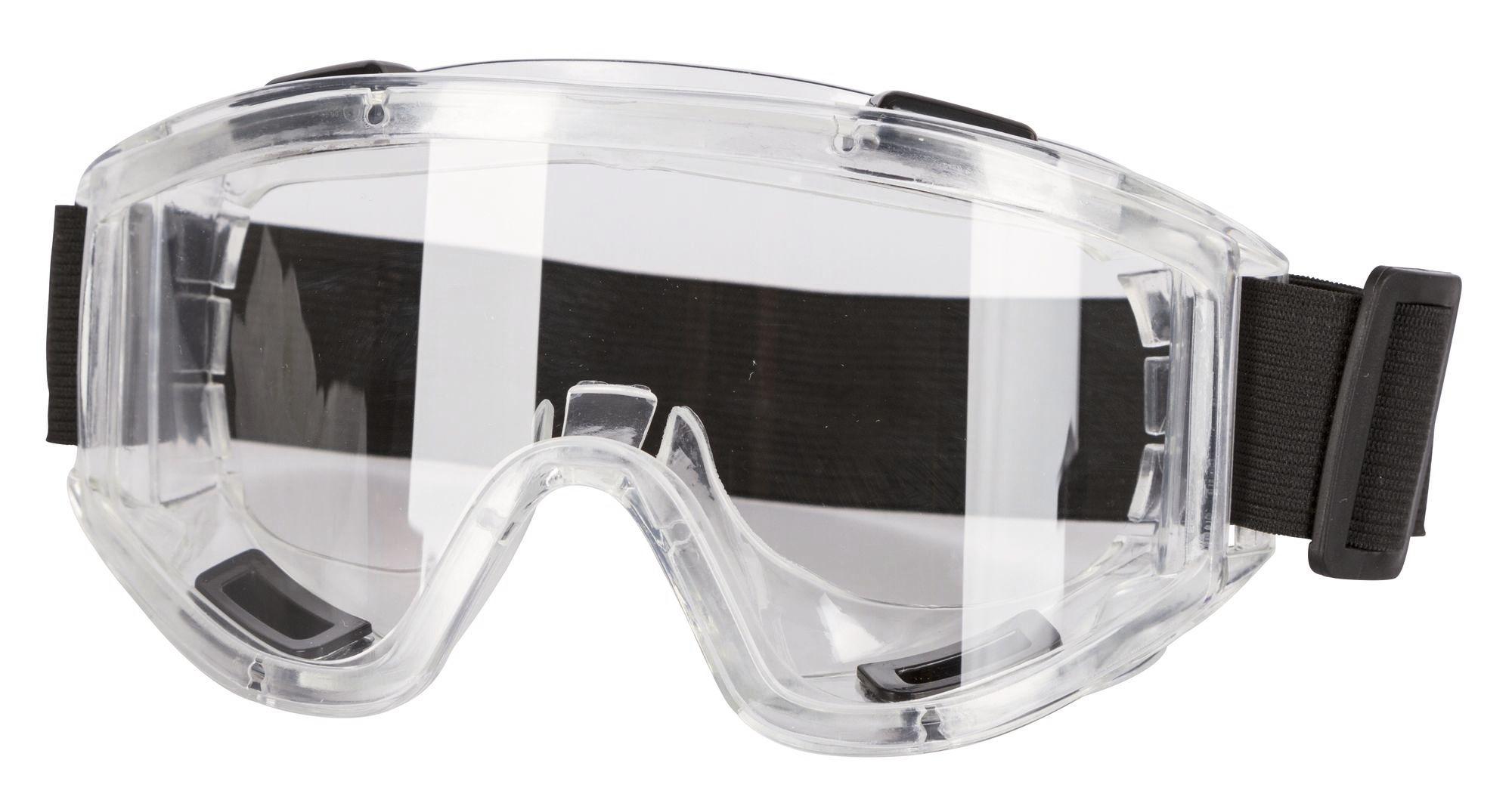 Ochelari de protectie Kerbl - panoramici