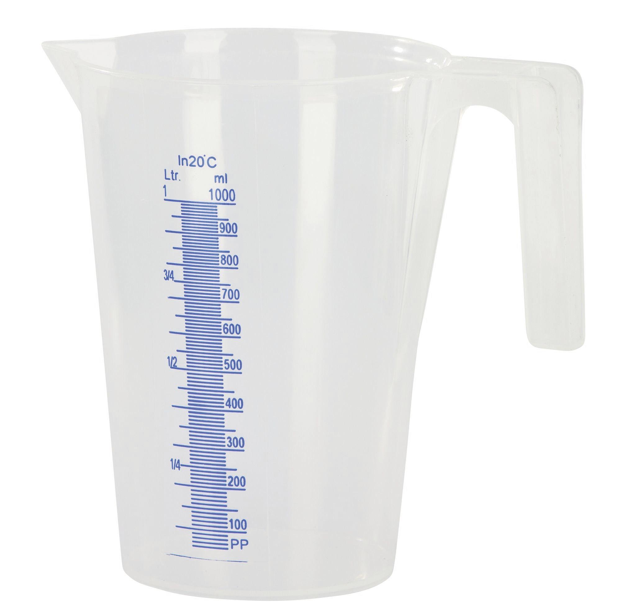 Cana gradata Kerbl - 1 litru
