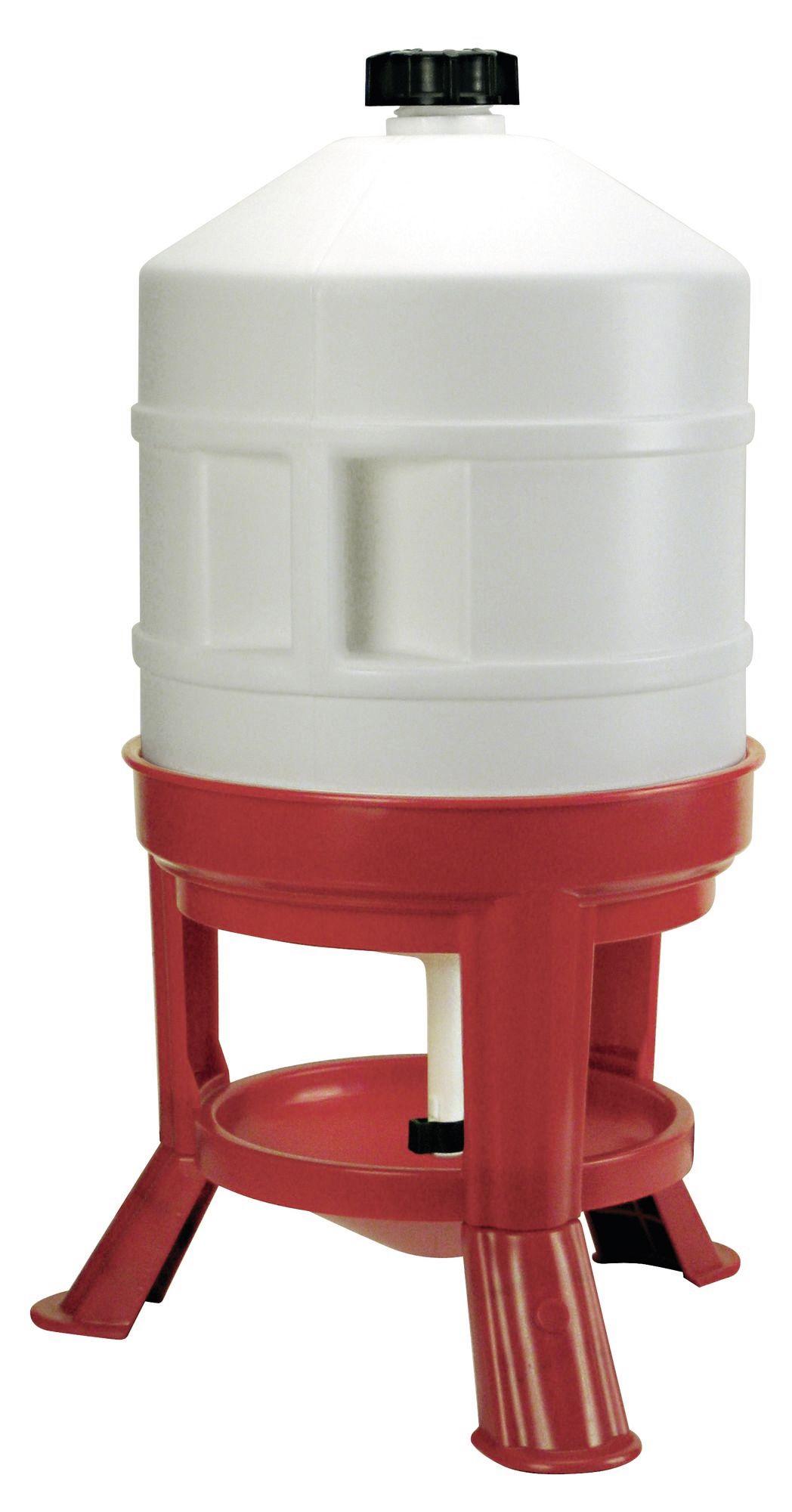 Adapatoare pentru pasari Kerbl - 30 litri