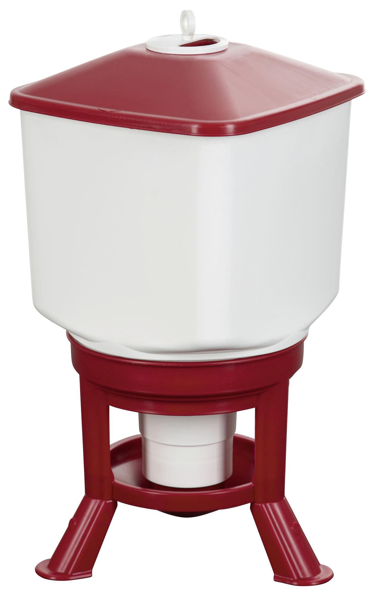 Adapatoare pentru pasari Kerbl Kubic - 40 litri