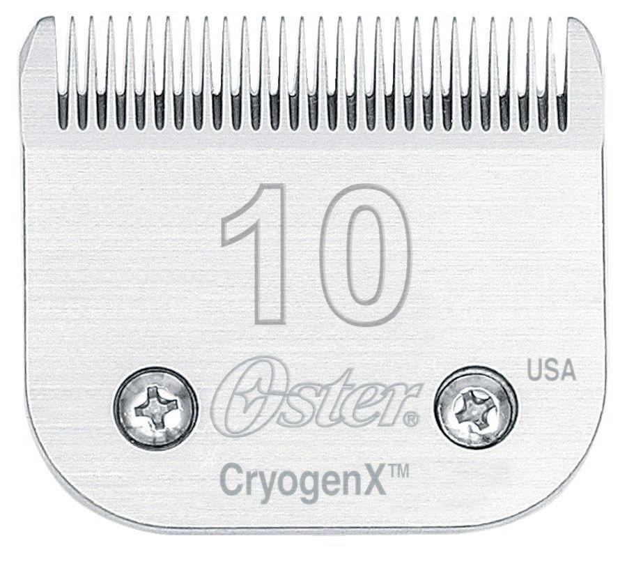 Lama de tuns Oster Cryogen-X - marimea 10