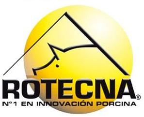 Logo Rotecna