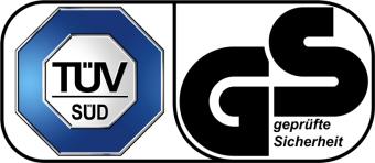 TUV GS